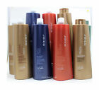Joico Shampoo And Conditioner Liter Duo 33.8 oz, Free Shipping