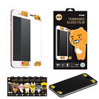KaKao Friends Tempered Glass Screen Protector Film iPhone 7 Plus/Galaxy Series