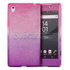 Shockproof 360° Silicone Protective Clear Case Cover For Huawei & LG Phones