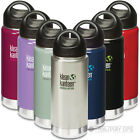 KLEAN KANTEEN WIDE MOUTH INSULATED BOTTLE LOOP CAP