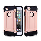 Armor Shockproof Dirtproof Protective Hard Case Cover For iPhone 7 7 Plus U.S.A