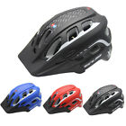 Aduct Road MTB Bike Bicycle Cycling Hoverboard Safety Helmet Visor Adjustable