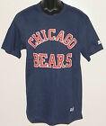 Vintage 80's/90's NFL Chicago BEARS T-Shirt STARTER Ditka Era NWT NEW Old Stock