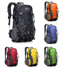 NEW 40L Backpack Back Pack Rucksack Camping Trekking Hiking Travelling Mountaine