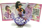 Fairies 2014 Single figures to the search 40 Years Surprise egg
