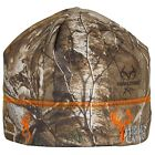 Browning Hells Canyon Carbon Fiber Soft Shell Camo Hunting Beanie Hat - NEW!