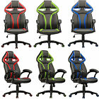 Brand New Design | Racing | Gaming | Sport | Swivel Office Chair
