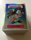 2013 Garbage Pail Kids Chrome Series 1 Refractor Cards 31ab-L14ab Pick Your Own