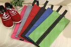 Waterproof Laundry Shoe Bag Travel Pouch Storage Portable Zipper Ourdoor Camping
