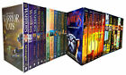 Warrior Cats Collection Erin Hunter Series Books Set The New Prophecy, Omen Star