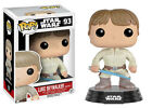 Star Wars Funko POP Vinyl Bobble Head Figure Luke Skywalker Bespin 9 cm