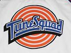 PORKY PIG #8 TUNE SQUAD SPACE JAM MOVIE JERSEY TOON NEW SEWN  ANY SIZE S - 5XL