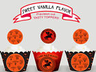 Percy Jackson Greek Mythology Camp Half Blood Party Cupcake Toppers cup cake