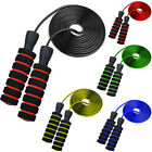 Oscar Skipping Speed Rope Fitness Boxing Jump Jumping Gym