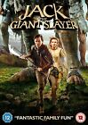 Jack The Giant Slayer (DVD, 2013)