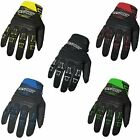 Jet Pilot Full Finger Neoprene Rage Glove,  Many Sizes   Colors! Water   Jet Ski