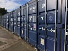 Storage containers available to rent in Stourbridge - DY9 - West Midlands