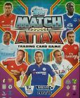MAN OF THE MATCH.  MATCH ATTAX 2015 / 2016  15/16. CHOOSE FROM AVAILABLE PLAYERS