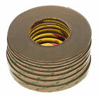 Double Sided-SUPER STICKY HEAVY DUTY ADHESIVE TAPE 3M 300LSE~ Sizes ( 2MM -12MM)