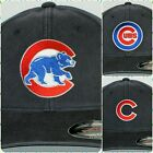 """Chicago Cubs """"FLEX FIT"""" CAP ✨HAT ✨CLASSIC MLB PATCH/LOGO ✨3 SIZES *3 STYLES ✨NEW on Ebay"""