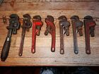 Choose your 5-6 in pipe wrench Pexto Armstrong Ridgid Craftsman J.P. Danielson