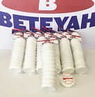 Official BETEYAH Caps (Vitilla) Refill Packs Baseball Training Aid Wiffle Ball