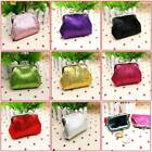Ladies Sparkly Sequin Party Coin Purse Girls Quality Shiny Xmas Stocking Fillers