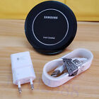 EU Version Original OEM Samsung Fast Charge Stand Wireless Charge Pad Qi Charger