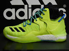 NEW AUTHENTIC ADIDAS D Rose 7 Primeknit Boost Men's Basketball Shoes; AQ7215