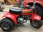 Very well maintained 1980 Honda 70 ATC