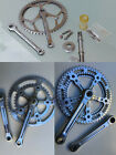 Stronglight / spider cottered cranksets you can choose