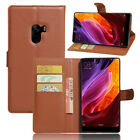 """9 Colors Leather Case Flip Wallet Cover Stand Pouch For Xiaomi Mi MIX 6.4"""""""