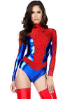 Taille 38 40 Costume spider woman Modle LC8953