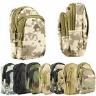 Outdoor Tactical Waist Fanny Pack Belt Bag Camping Hiking Pouch Wallet