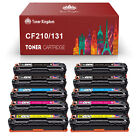 Compatible for Canon 131 6273B001AA ImageClass LBP7110Cw MF8280Cw Toner Lot