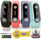 TomTom Touch Body Composition Fitness Tracker Sports Heart Rate Monitor Band