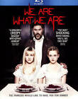 We Are What We Are (Blu-ray) New Blu-ray