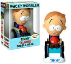 New South Park Talking Timmy Bobblehead Wacky Wobbler Figure Funko OOP Rare