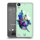 HEAD CASE DESIGNS DANCE SPLASH HARD BACK CASE FOR HTC DESIRE 530