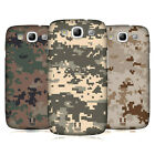 HEAD CASE DESIGNS MILITARY CAMOUFLAGE SERIES 2 CASE FOR SAMSUNG GALAXY S3 III