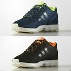 Adidas Men's Originals ZX Flux Active Sports Running Casual Outdoors Trainers