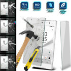 PREMIUM TEMPERED GLASS SCREEN PROTECTOR GUARD FILM SKIN FOR SONY XPERIA