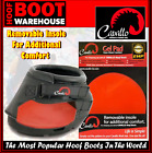 Cavallo Hoof Boots (Pair) - Gel Pads For Enhanced Hoof Protection Extra Comfort