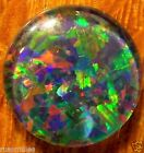 OPAL TRIPLET CABOCHON FOR JEWELRY PENDANT RING 10x2.8 mm 2.2 cts A grade