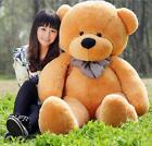 Giant Teddy Bear Huge Soft 100 Cotton Valentine Teddy Bear Plush Baby Soft Toys
