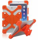 """For 7"""" 8"""" 9"""" 10.1"""" Inch Tablet Universal Kids Silicone Case Shockproof Cover PC"""
