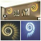 3W LED Hall Wall Sconces Light Lobby Corridor Stairs Steps Fixture Spot Lamp New