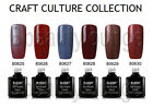 Bluesky CRAFT CULTURE COLLECTION UV/LED Soak Off Gel Nail Polish 10ml 805