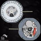 Genuine New HATTORI JAPAN CITIZEN VJ32 Date At 3 At 6 Quartz Watch Movement Part