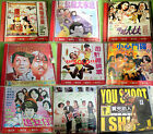 Comedy/Drama Movies Selection - Hong Kong VCD (1) Adam Kent Cheng Dicky Cheung